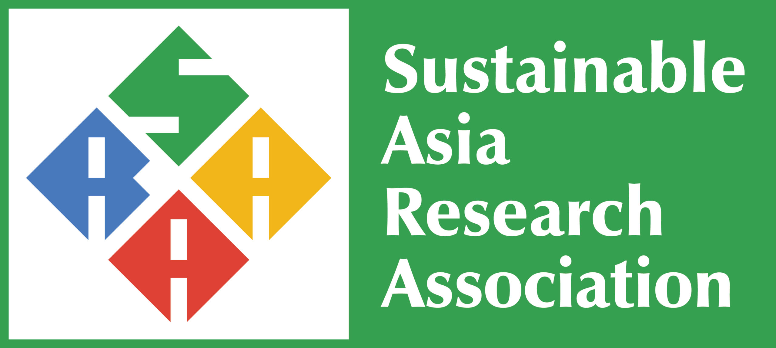 SARA(Sustainable Asia Research Association)